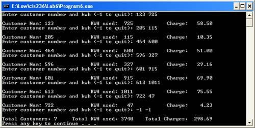 Homework HELP! CProgram Electric Company-ch6002-jpg