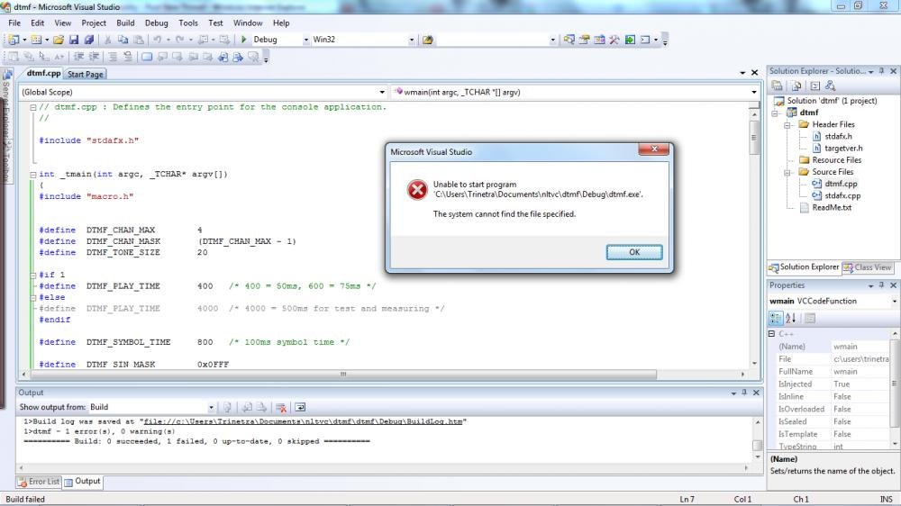 Modulating dtmf coding in C in Visual Studio 2008. Help Please.-dtmf1-jpg