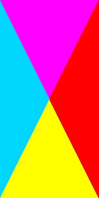 Make this image in c:-triangles3-jpg