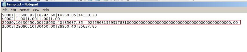 Modify text file-output-jpg