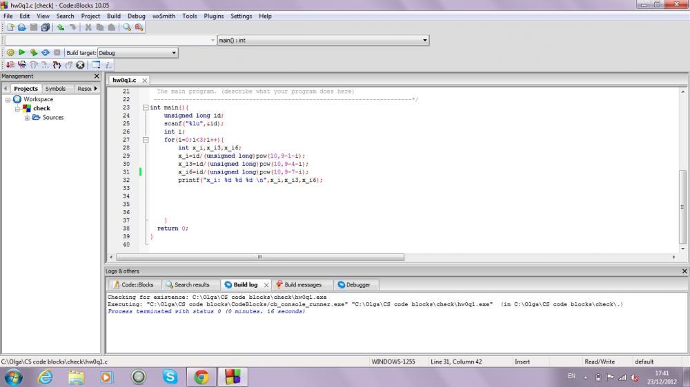 what am I doing wrong?-check-program-jpg