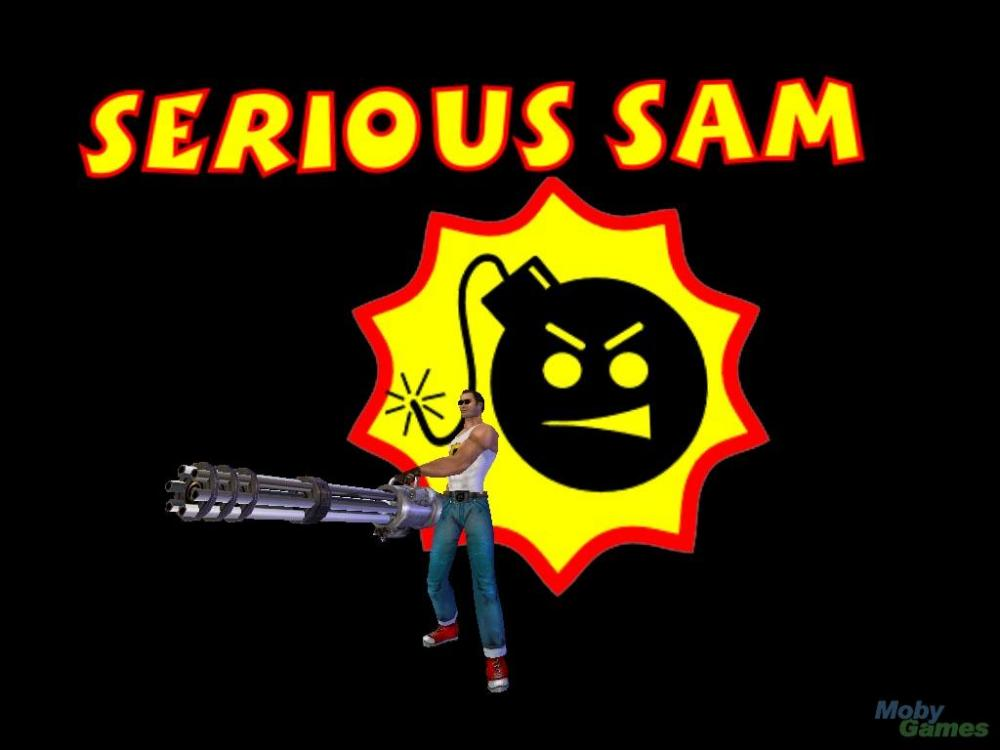 Array problem. Can you find the problem with this?-15746-serious-sam-first-encounter-windows-screenshot-game-logos-jpg