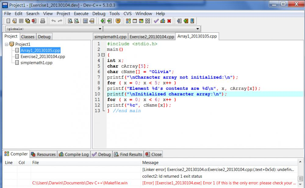 Name:  Initiation of array_20130105.jpg