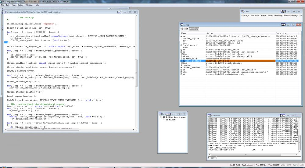 Problem with structure alignment; missing padding with structs inside structs?-debugger-jpg