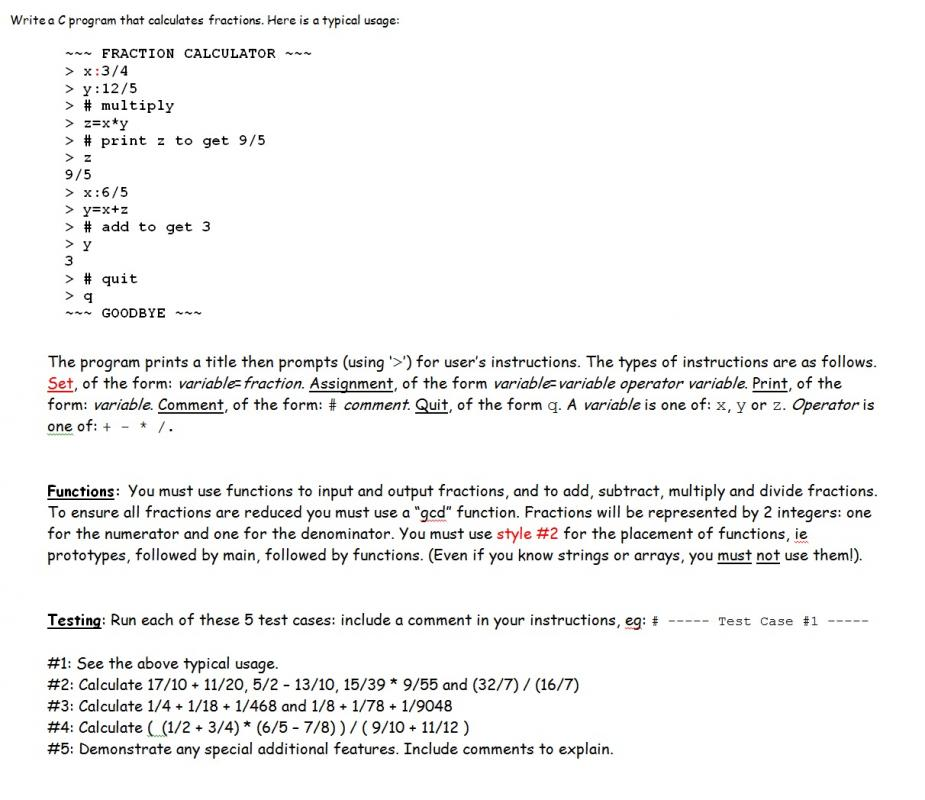 C, Question About My program. Just Starting-assignment2-jpg
