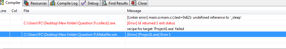 Cannot open a text file-error-png