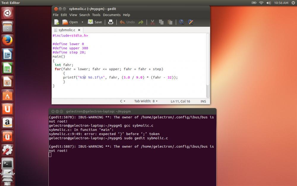 I am getting an error in my simple c program-screenshot-2013-08-18-10_56_16-jpg