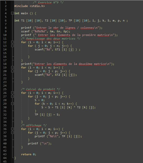 Segmentation fault in my program-ex9-1-jpg