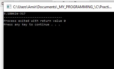 128 bit (long double) printf not working-capture1-png
