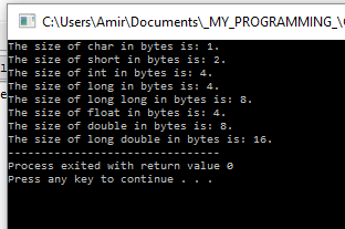 128 bit (long double) printf not working-capture-png