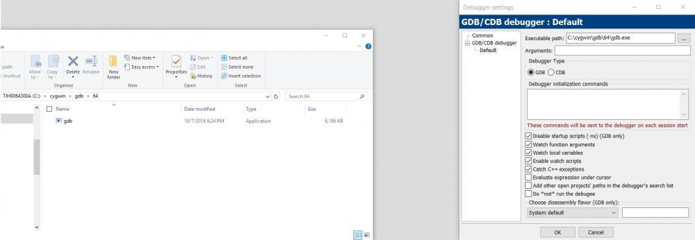CodeBlocks / GCC / Cygwin Installation Windows 10-test-cmpile-2-jpg