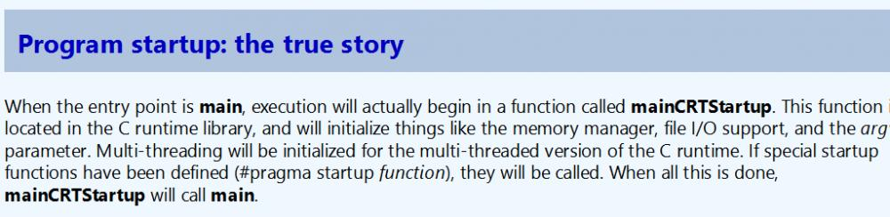 What is the #pragma startup function as given below?-capture-jpg