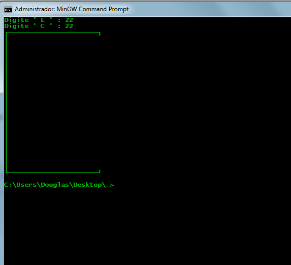 Create a rectangle with ASCII code.-test_jpprect-png