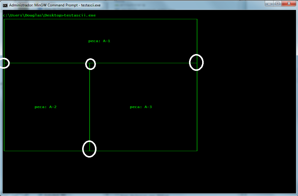 Create a rectangle with ASCII code.-nodes_ascii-png