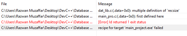 Multi definition error of variables with global scope in Static library in C-multiple-definition-recsize-png