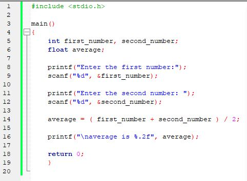 Average of integers with 2 accurate decimals-capture-jpg