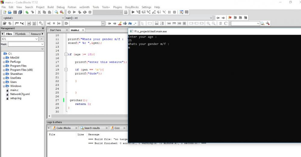 Nested if statement not working-noluck-jpg