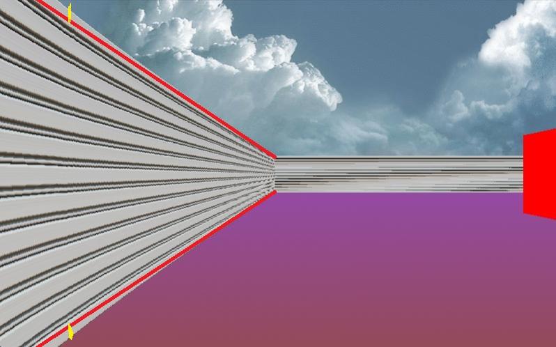 Student project (Wolf3d) something strange with fisheye effect-strangewalls-jpg