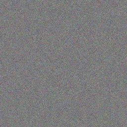 Seeded/Seedless random number-noisy-png