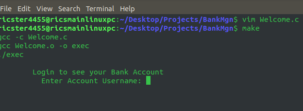 Bank account management project help-selection_005-png