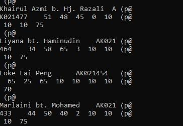Read Input file, Calculate data, Write Output file-screenshot-jpg