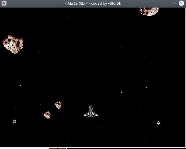 Project: Classic Asteroid Game coded in C with SDL2 (GNU/LINUX & Windows)-asteroid-png