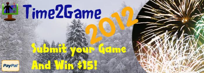 Time2Game 2012 - Submit a Game and Win!-time2game2012-jpg