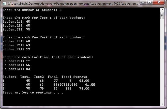 Name:  Q3 (Lab Assignment 9).jpg Views: 446 Size:  121.2 KB