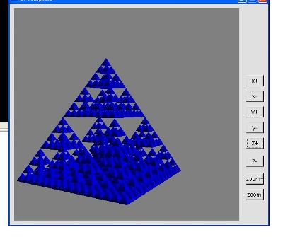 Bubble sorting an array using NO loops.-sierpinski-pyramid-jpg