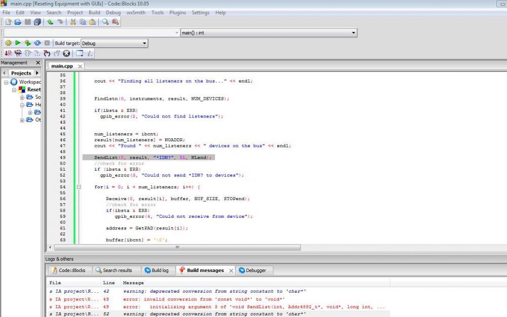 error: invalid conversion from 'const void*' to 'void*'-const-void-error-jpg