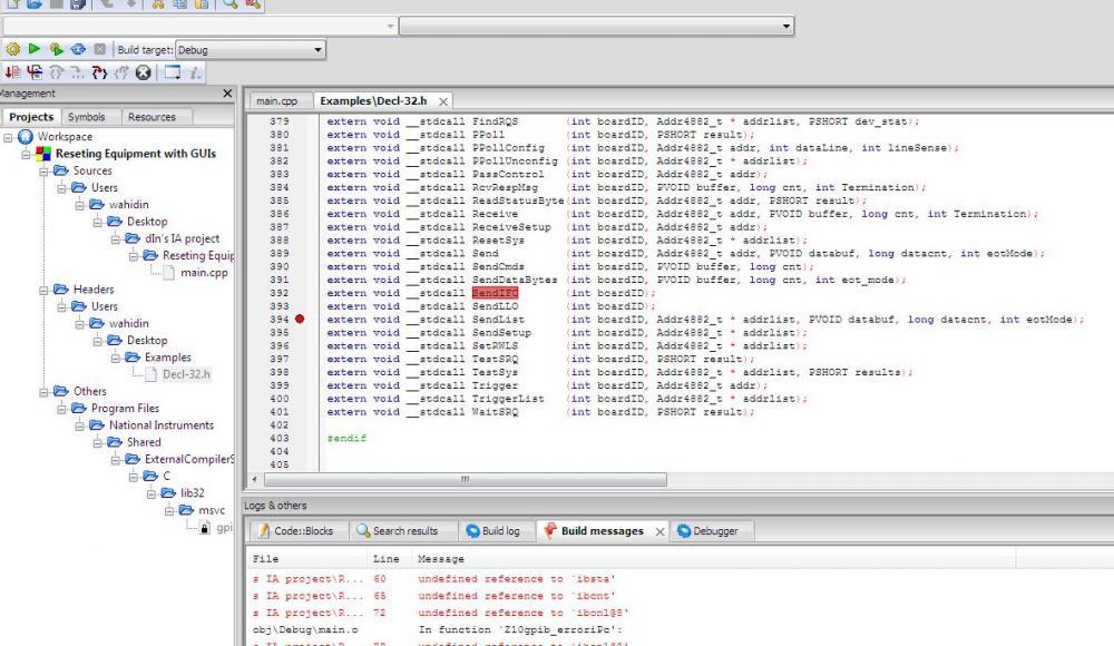 error: invalid conversion from 'const void*' to 'void*'-sendifc-jpg