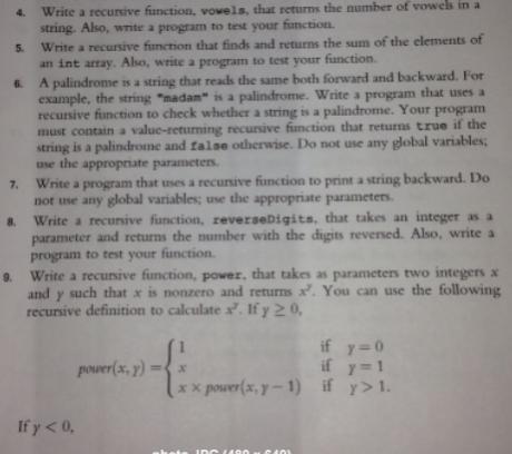 "Recursive function for ""vowels"" and Recursive function for ""sum of array""-recursive-jpg"