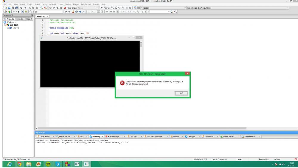 Fatal error: SDL/SDL.h: No such file or directory-problem_sdl-jpg