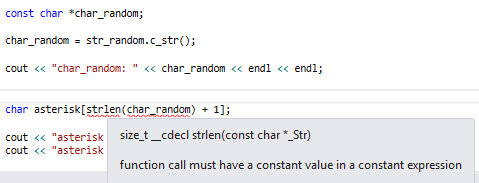 Character arrays - constant values in a constant expression-problem-png