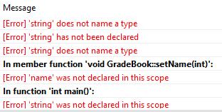 class string error-string-error-png