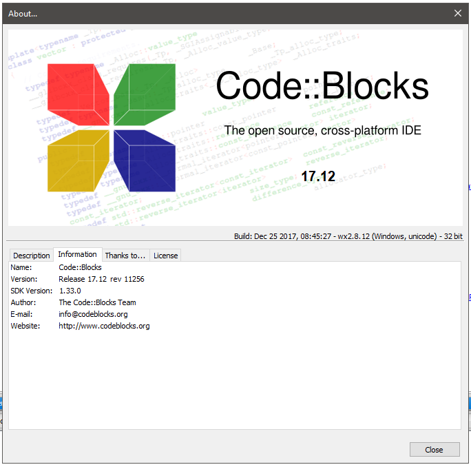 Process terminated with status -11-codeblocks-windows-version-png