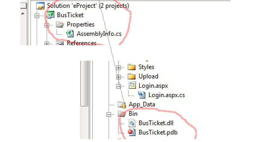 How the way to build project to Dynamic Linking Language (.dll)-untitled-jpg