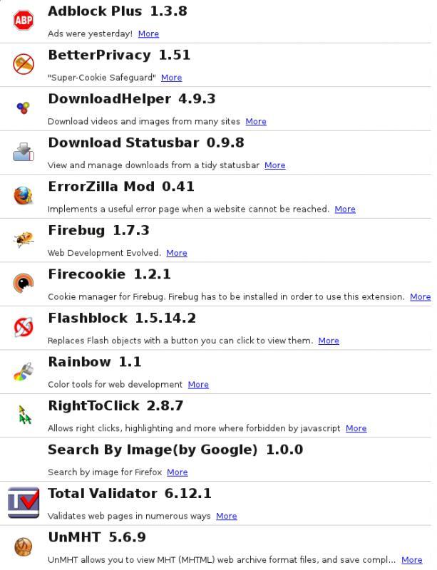 Firefox Extentions-snapshot5-jpg