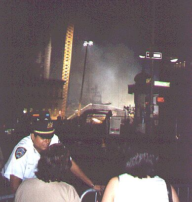 I know what I did in September 2001-damage-jpg