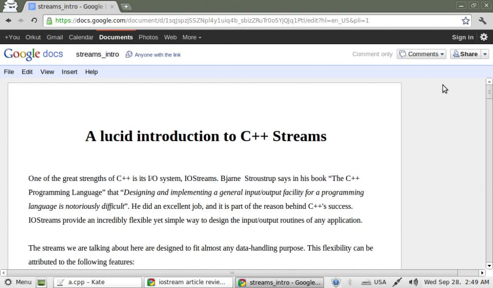 iostream article review-screenshot-jpg
