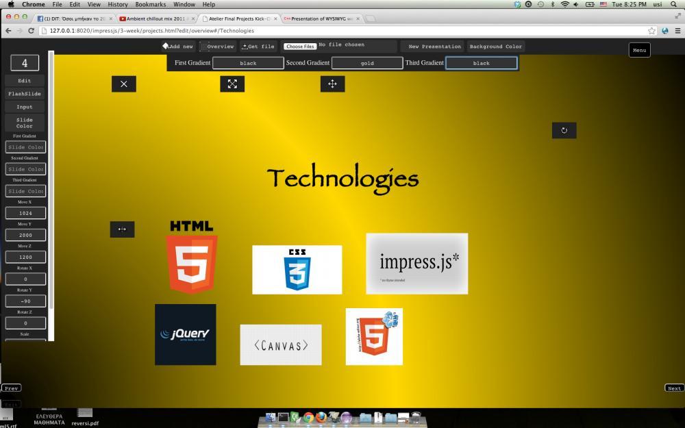 Presentation of WYSIWYG web-based-presentations editor-wysiwyg-jpg