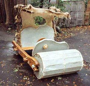 Must install Linux-flintstone-car-jpg